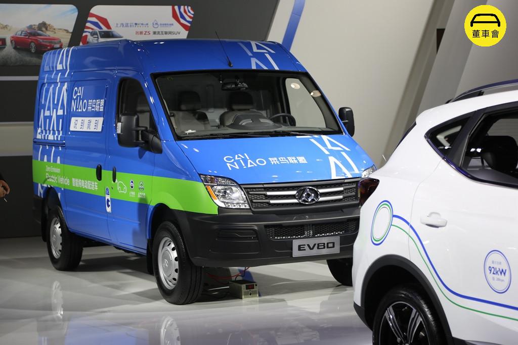 在新能源汽车大闹天宫的前夜,我们逛了亚洲最大的新能源汽车展