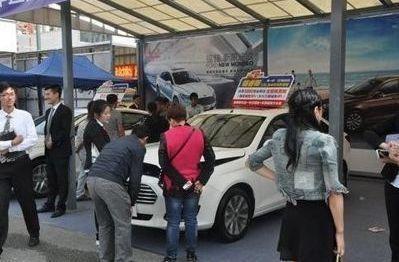 买车注意了,这4类车买了也无法上牌过户,别被坑了!