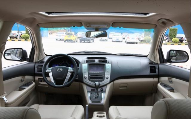 买车试驾时,应该怎么判断车辆好坏?