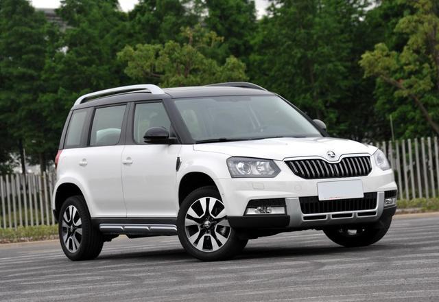 十大省油的SUV排行榜,第一名是国产车!