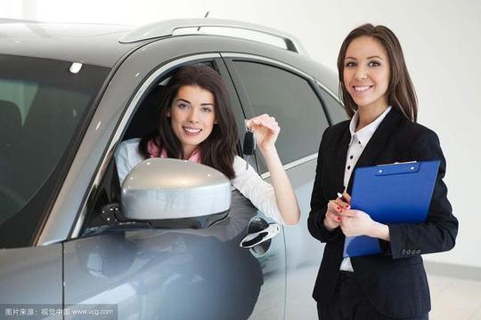 新手买车,这几个问题你要提前想好