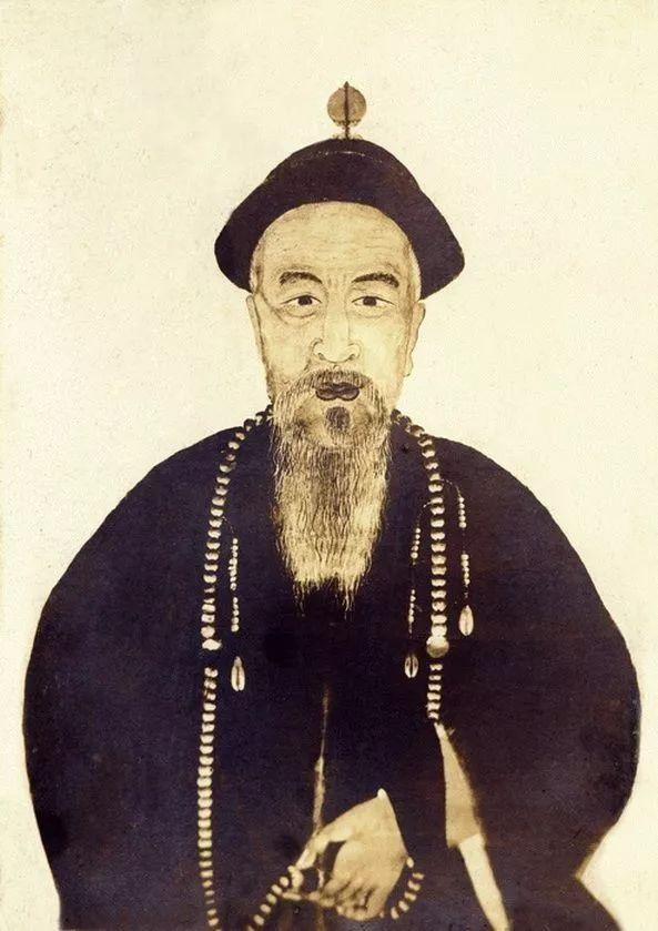 林则徐虽被誉为近代中国