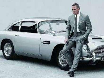 既生瑜何生亮,007电影里必定会出现的两个死对头你知道吗?