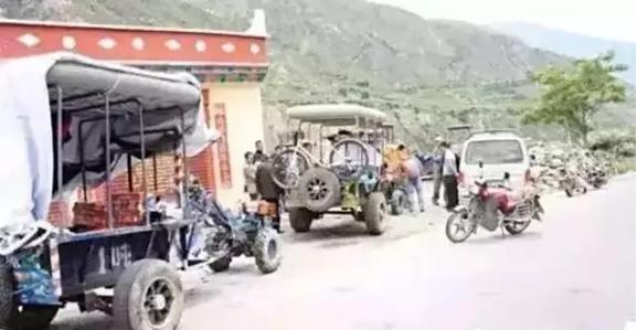 自驾西藏最牛的8款车!看到第7个就彻底膜拜了……