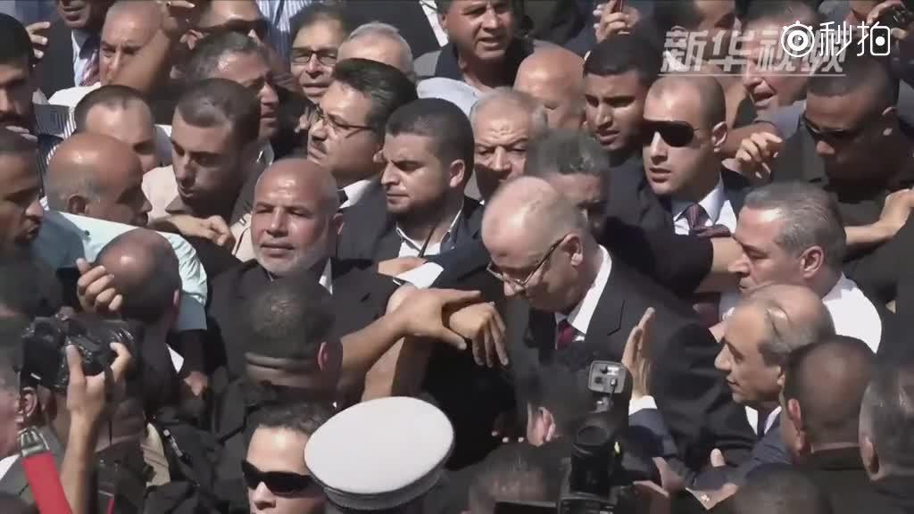 巴勒斯坦实现民族和解需要时间