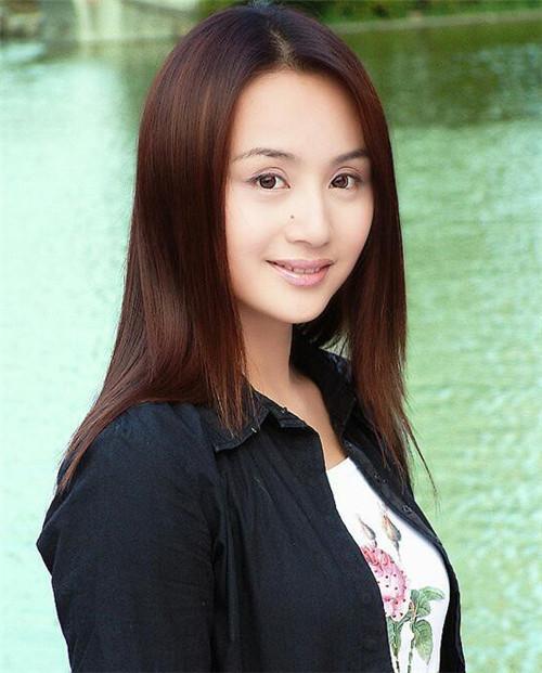 最年轻的演员一级高中,16岁考入中戏,国家:曹颖嫁了个鄂南分数线赤壁网友图片