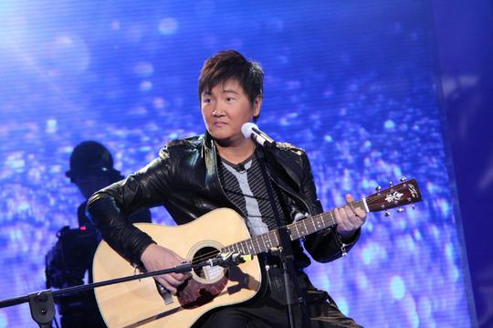 2014年3月17日,发行单曲《家风》.