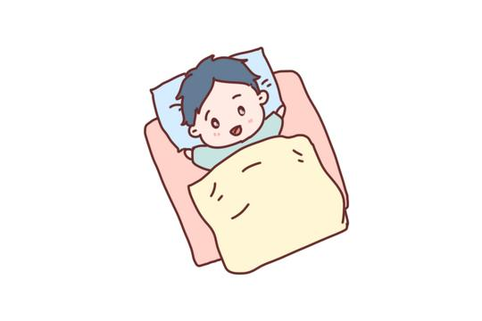 宝宝什么时候需要枕头,怎么睡头型更好看-学前教育网