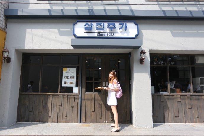 釜山攻略|用3.5W韩币玩遍釜山美食