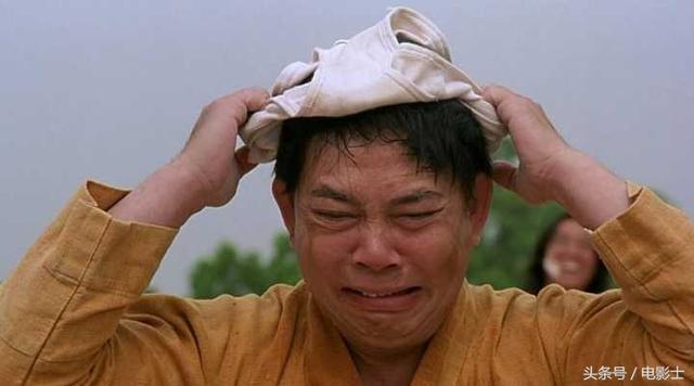 周星驰拍《少林足球》,演员哭着说放我条生路吧图片