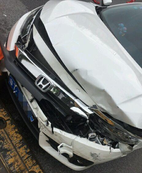 前保险杠维修要多少钱? 问答 汽车之家