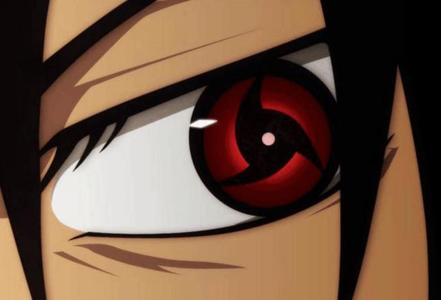 轮回眼和写轮眼谁更厉害,轮回眼有什么强大能力?