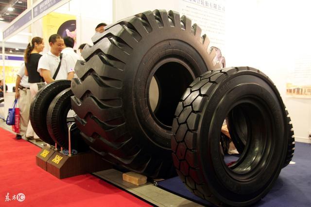 这几个小妙招可以避免买到假轮胎、翻新轮胎!