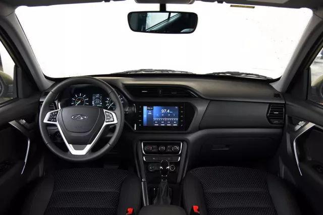 这三款10万级SUV,冬天里让你的屁股暖暖哒!