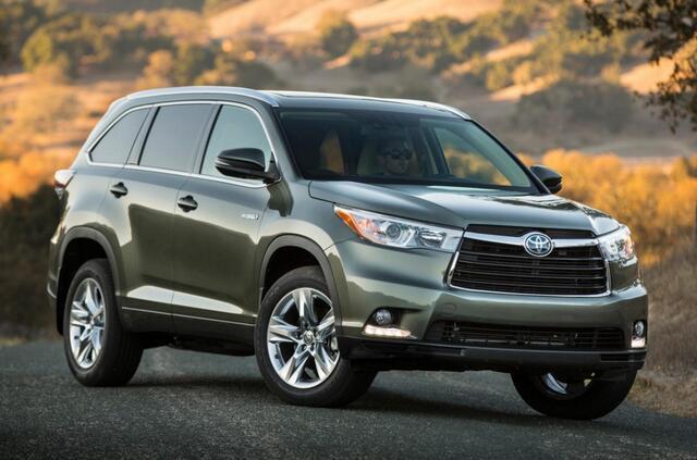 国内最受欢迎的6款SUV,哪一款才是你的最爱?