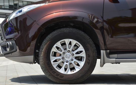 如何保养汽车轮胎?这些一定要做到