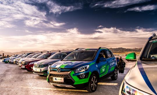 冬季雾霾频发,新能源车环保到底靠啥?