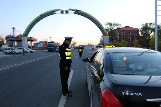 车辆违章别急着先交罚款,7种交通违章可免除,90%的司机不知道