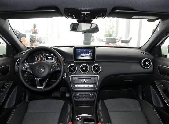 奔驰A200动感型和时尚型哪个好?