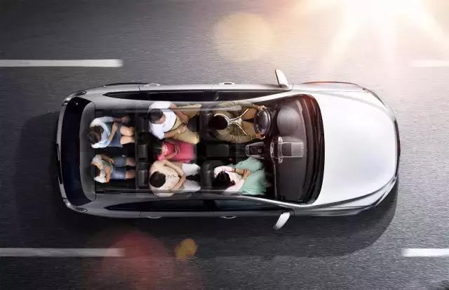 为什么SUV不能买七座?中型豪华SUV应该这样选