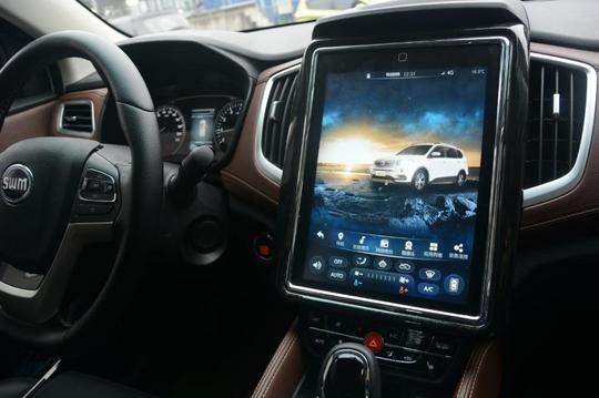 7座SUV热度持续升高 SWM斯威X7凭借空间智能两大杀器脱颖而出