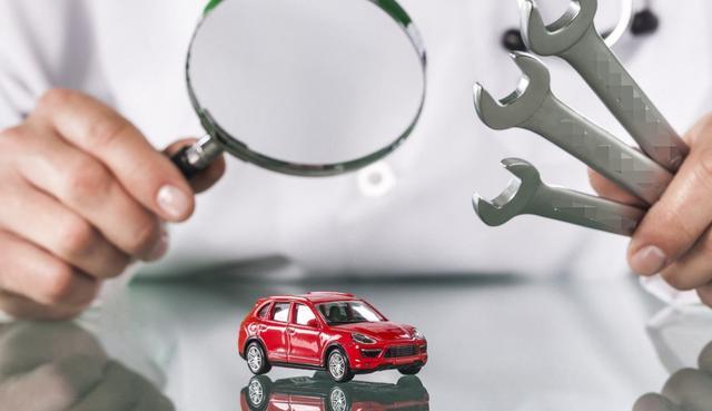 买开过几年的二手车最合适?