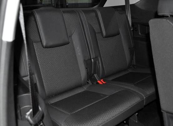 大众途昂两驱舒适版和两驱豪华版选谁?