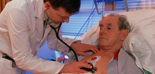 家里老人在冬天出现这3大症状,心梗无疑,解决冠心病1招就够