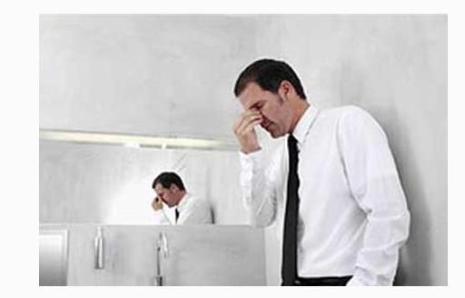 男人来感觉了不能憋,出现1种症状证明已经憋坏肾,补肾看这3招