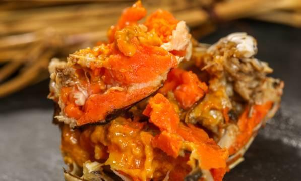 蟹蟹食品追溯,十月放心吃蟹
