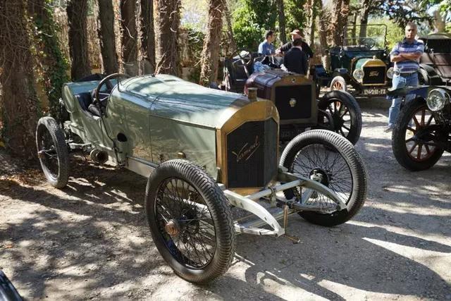 - 1914 SIGMA Type R