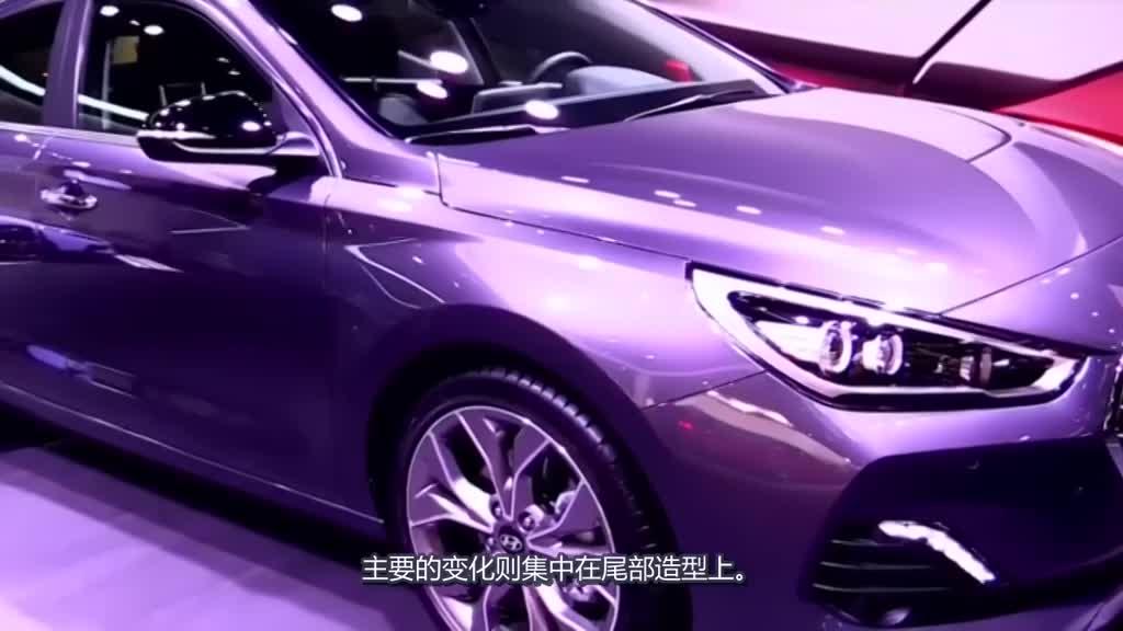 帅气的让人嫉妒,能否挽救韩系车就看这辆车了