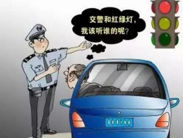 还傻傻地去交违章罚款?这六种情况可以申请撤销,请车主相互告知