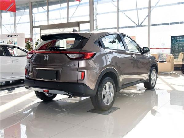 日产奇骏与本田XR-V比哪个更好?