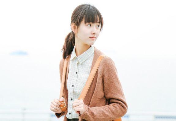 陈都灵,南京航空航天大学校花,后来被苏有朋选中,主演了电影《左耳》