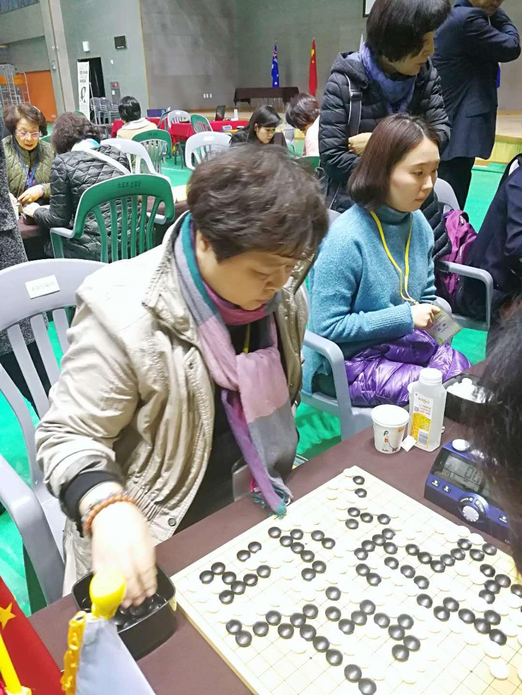 卫冕世界冠军!金寅杯中国女队再续辉煌!