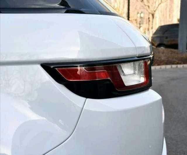 通过看尾灯能识别这5款车,说明你已经很懂车