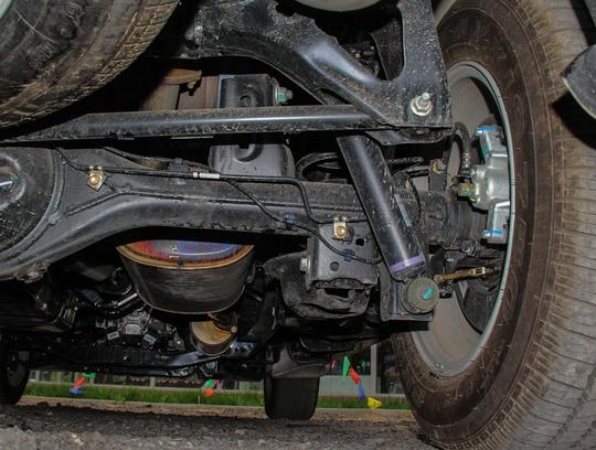 你的车漏油还是渗油?看完就懂了