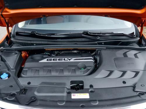 这才是SUV界的省油王 高颜值 大空间 卖8万