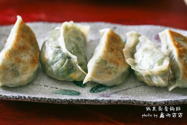 用它做饺子馅,比什么都鲜香!我吃了一盘还想吃,老公让我控制!