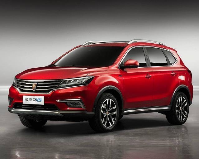 """中国4大品牌中""""最好""""的SUV,买过的都说值!"""