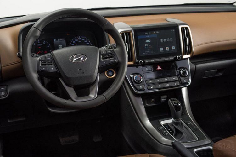 从新一代ix35 看自主SUV与合资品牌的差距还有多远