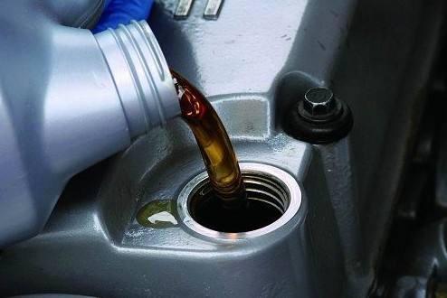 适合的才是最好的,老司机教你怎么选择合适的机油