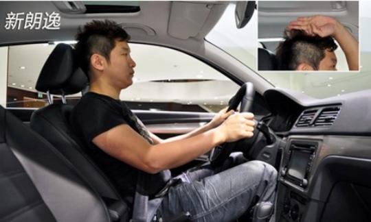 同为大众车 速腾与朗逸如何选?