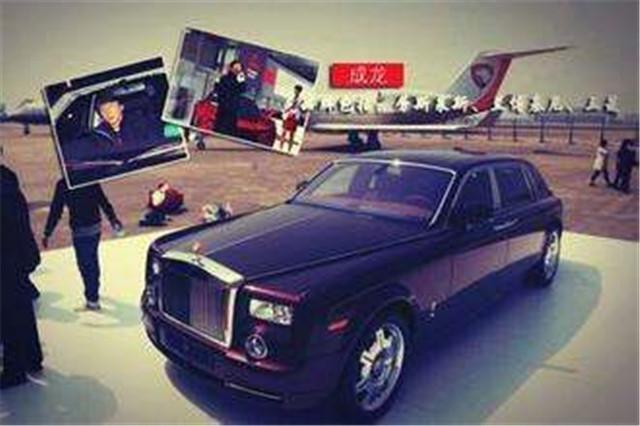 3张不可思议的明星合影照,照片中每一位都身价不菲,坐拥豪车!