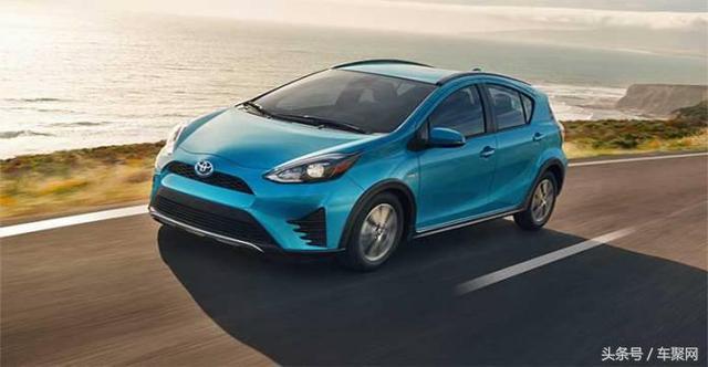 美媒评出2017十大可靠车型,日系竟占8款