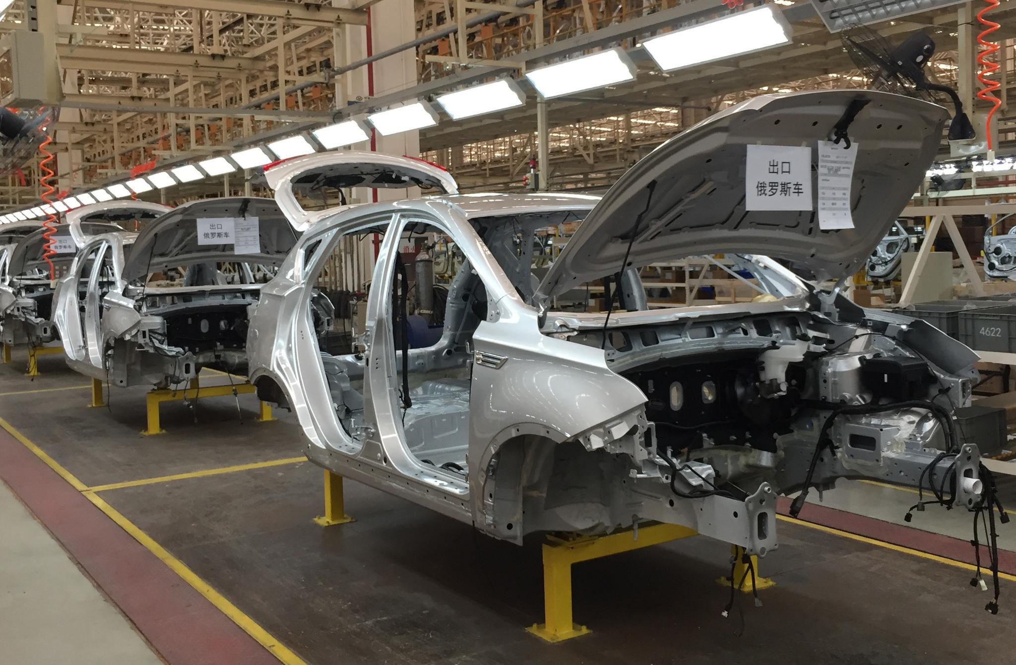 新能源比燃油车更厉害?它是研发生产出国内第一款纯电动SUV