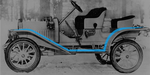 这款十几万的Wagon,如何用设计打动我?