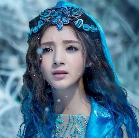 新疆的古装美女,热巴居然只排第二,第一是谁?