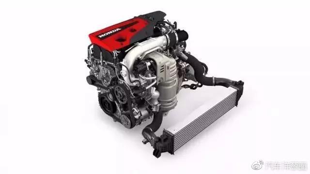 只要4万3!本田思域Type-R发动机就能带回家?